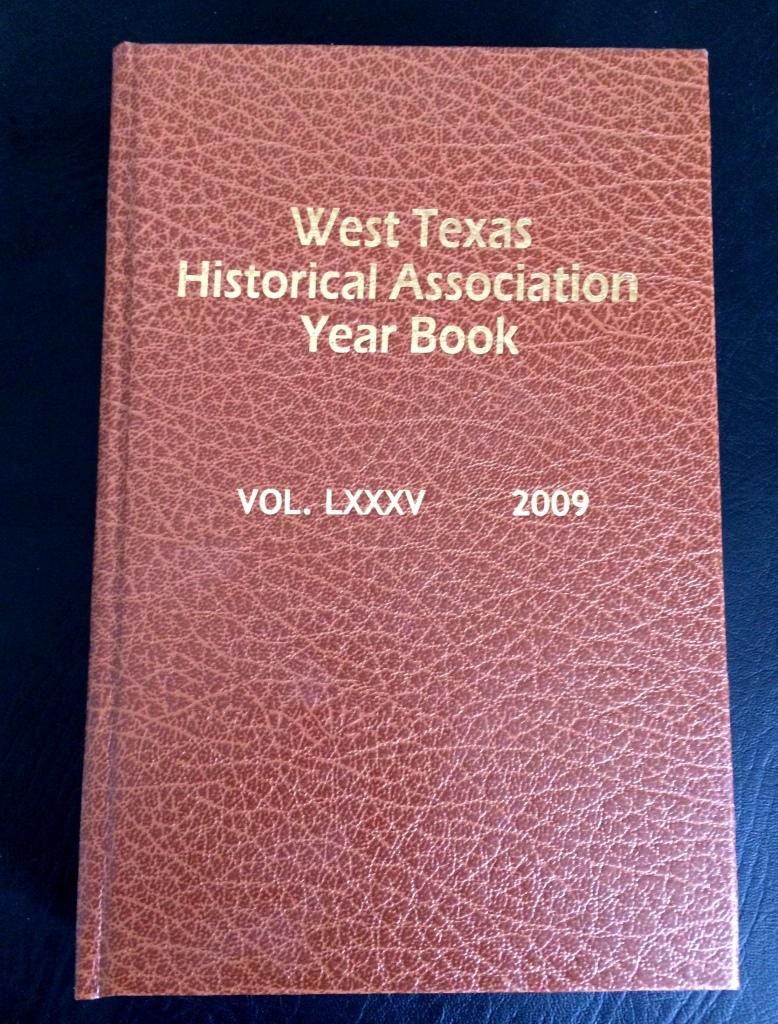 WTHA Journal