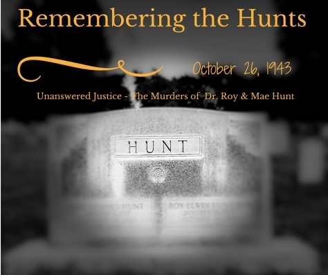 Remembering the Hunts copy