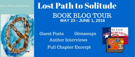 Lost Path Banner