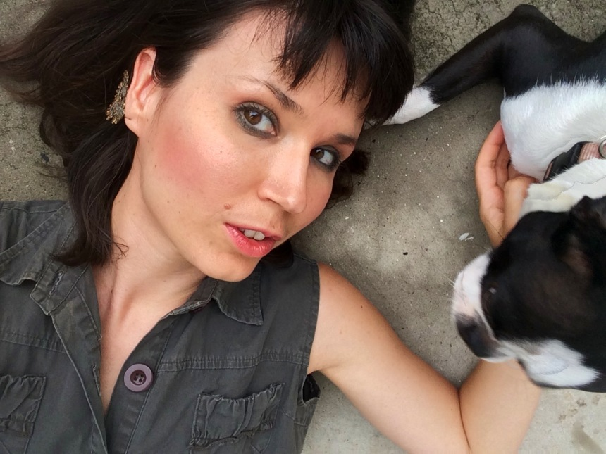 Sandovici Author Pic