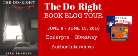 Do Right Banner