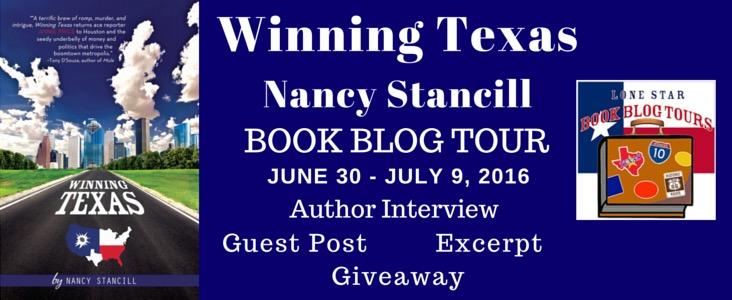 Winning Texas Banner