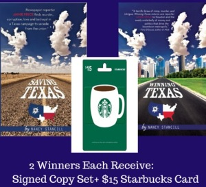 Winning Texas Giveaway Image
