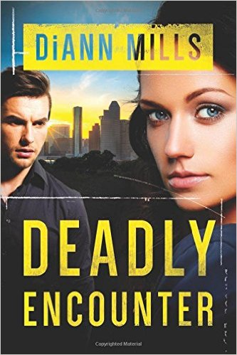 Cover lo res Deadly Encounter