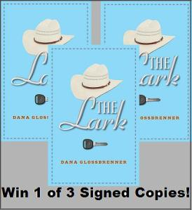 Giveaway Image The Lark