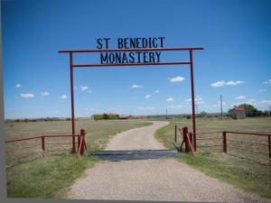 St Benedict Monastery