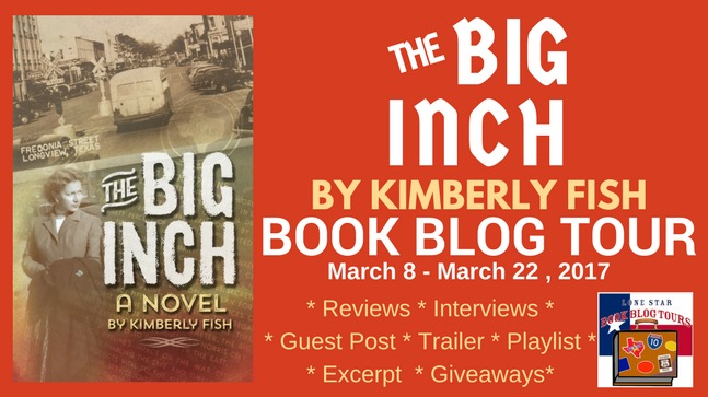 BNR The Big Inch