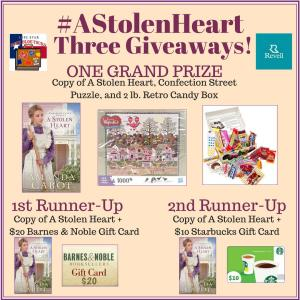 Giveaway Image Final A Stolen Heart