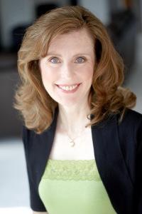 Author Pic Hannon