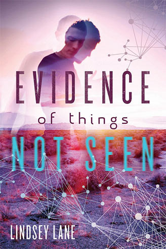 Cover Lo Res Evidence of Things