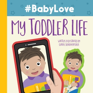 Cover Lo Res BabyLove Toddler