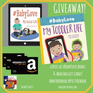 Giveaway Image BabyLove- My Toddler Life