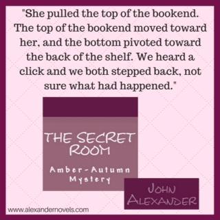 Notable Quotable 1 The Secret Room