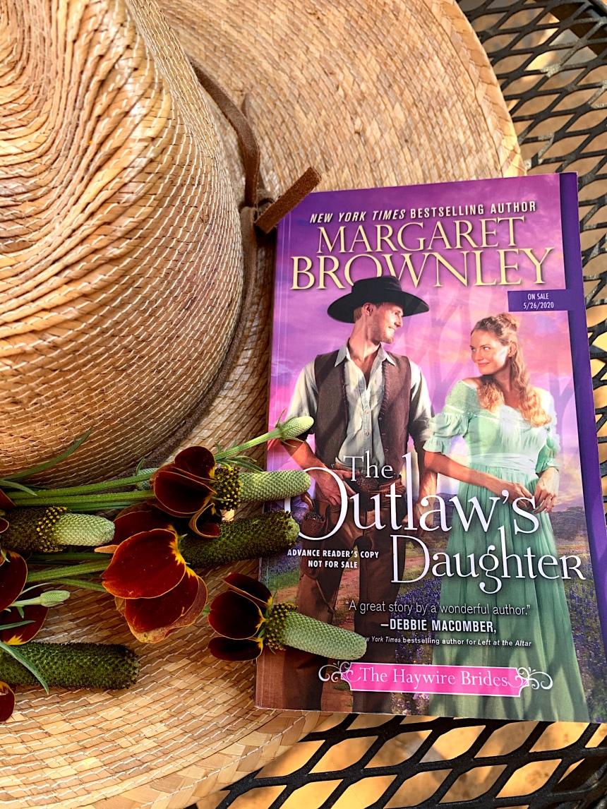 Outlaw Bookgram