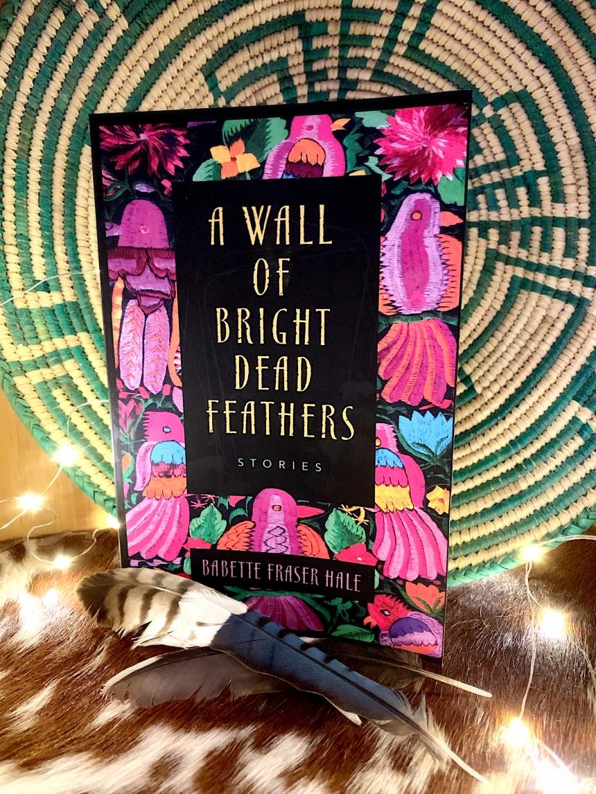 Bookstagram - Christena AWBDF