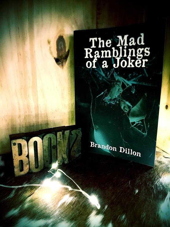 Mad Ramblings Bookstagram Christena